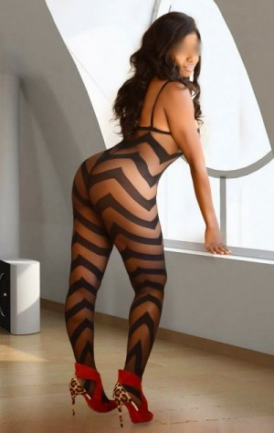 Houria escorts and tantra massage