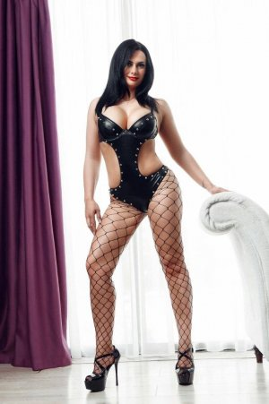Eleonie massage parlor in San Mateo CA, call girl
