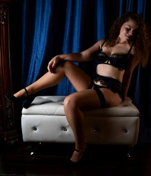 Addyson erotic massage in Greensboro